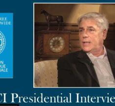 16 сентября состоится премьера традиционного ежегодного интервью с Президентом FCI Тамашем Яккелем